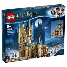 LEGO Harry Potter 75969 La Tour d'astronomie de Poudlard