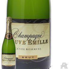 Veuve-Emille Magnum Champagne Brut Veuve Emille
