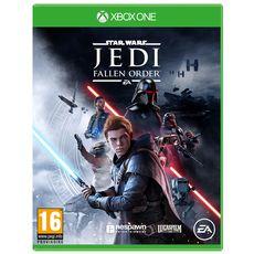 Star Wars Jedi Fallen Order XBOX One