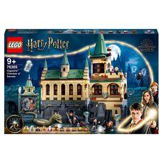 LEGO Harry Potter - 76389  La Chambre des Secrets de Poudlard