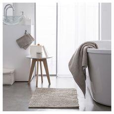 TODAY Drap de bain uni en coton 600G/M²