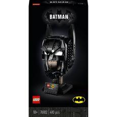 LEGO Batman 76182 Le masque de Batman