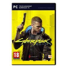 Cyberpunk 2077 PC Edition Day One