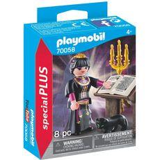 PLAYMOBIL 70058 Magicienne et grimoire