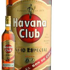 Havana Club Rhum Havana Club 40% 70cl