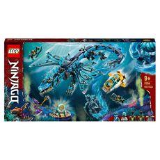 LEGO NINJAGO 71754 - Le dragon de l'eau dès 9 ans