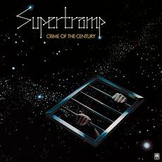 Crime of The Century - Supertramp Vinyle
