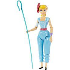MATTEL Figurine Toy Story 4 - La bergère Bo Peep - Figurine 17 cm