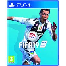 Electronic Arts Fifa 19 PS4