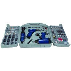 HYUNDAI Kit 3 outils à air comprimé HAC50PCS