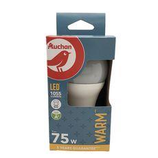 Ampoule LED Standard B22 75W Couleur chaude