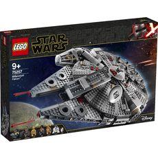 LEGO Star Wars 75257 - Faucon Millenium
