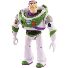 MATTEL Figurine Toy Story 4 parlante 17 cm - Buzz