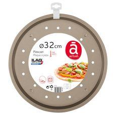 ACTUEL Plaque à pizza perforée 32cm