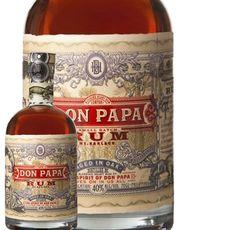 Don Papa Rhum Don Papa 40%
