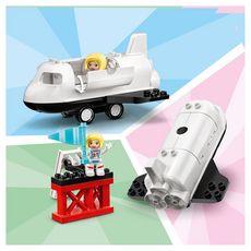 LEGO DUPLO 10944 Ma ville La Mission de la navette spatiale