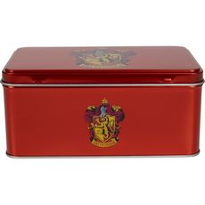 Boîte Gryffondor collecteur Harry Potter