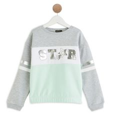 IN EXTENSO Sweat fille