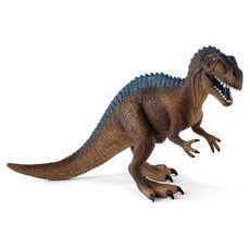 Schleich Figurine dinosaure Acrocanthosaure Dinosaurs