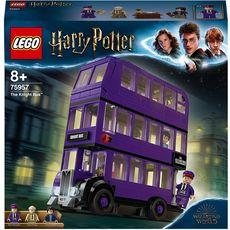 LEGO Harry Potter 75957 Le Magicobus
