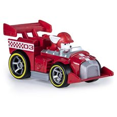 SPIN MASTER Véhicule True Metal Ready Race Rescue Paw Patrol