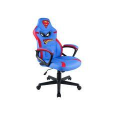 Siège Gaming Junior Superman DC Comics