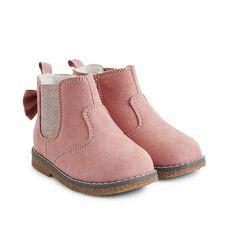 IN EXTENSO Boots bébé fille (Rose)