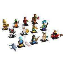 LEGO Minifigures 71029 Série 21 - 1 figurine