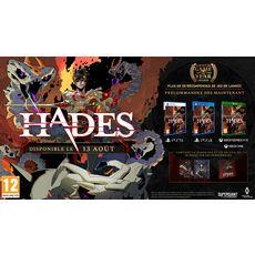 Hadès PS4