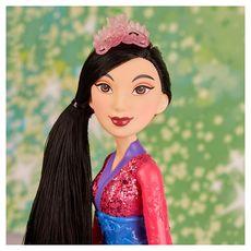 HASBRO Disney Princesses Poussière d'étoiles poupée Mulan