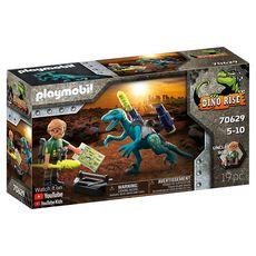 PLAYMOBIL 70629 - Dino Rise Deinonychus