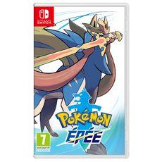 Pokémon Épée Nintendo Switch