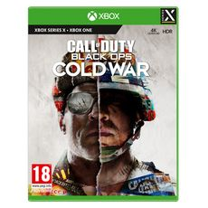 ACTIVISION Call Of Duty: Black Ops Cold War Xbox Series X