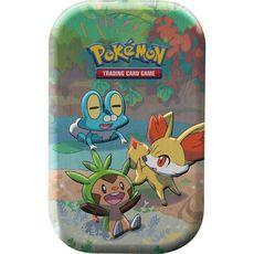 ASMODEE Pokémon 25th Mini Tin