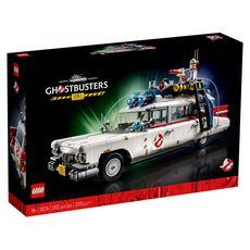 LEGO Creator 10274 ECTO-1 SOS Fantômes