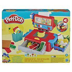 HASBRO Caisse Enregistreuse Play-Doh