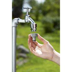 "Nez de robinet 21 mm (G 1/2"")"
