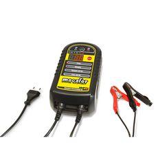 MECAFER Chargeur de batterie MHF7E 12 24V - 7A