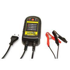 MECAFER Chargeur de batterie MHF4E 6 12V - 4A