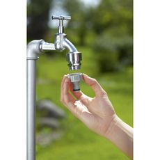 "Nez de robinet 26,5 mm (G 3/4"")"