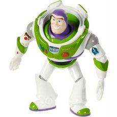 MATTEL Figurine Toy Story 4 - Buzz l'éclair