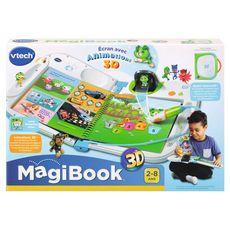 VTECH MagiBook 3D - Starter Pack