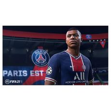SONY Manette PS4 DualShock 4 Noire + FIFA 21
