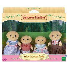 Sylvanian families 5182 - Famille Labrador - Sylvanian Families