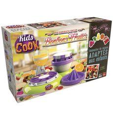 GOLIATH Fabrique de Bonbons Fruités