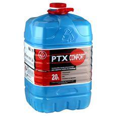 Combustible sans odeur pour appareil mobile de chauffage 20l 20l