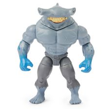 SPIN MASTER Figurine basique 10 cm King Shark