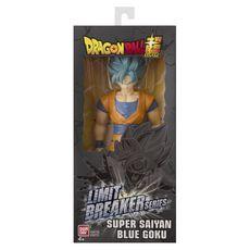 BANDAI Figurine géante Super Saiyan Blue Goku 30 cm - Dragon Ball Super