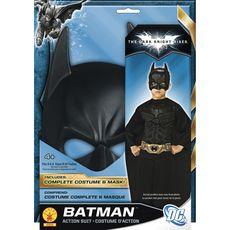 RUBIES Batman - Kit déguisement Batman Dark Knight