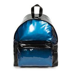 EASTPAK Sac à dos PADDED PAK'R glossy blue